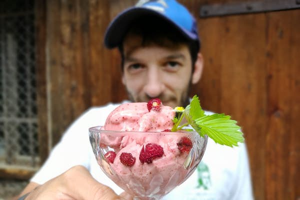 Bild - L´Italia in tavola: il gelato artigianale