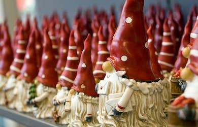 Bild - Julmarknaderna i Kristianstad