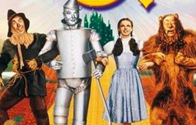 Bild - Trollkarlen från Oz