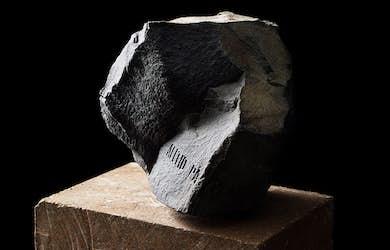Bild - Guidad visning – Stenens röst