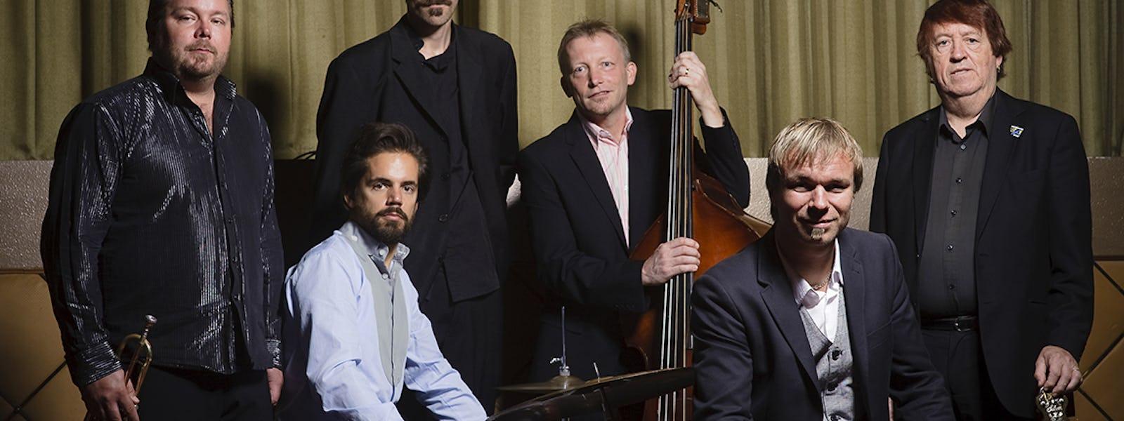Bild - Second Line Jazzband