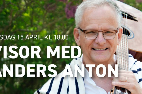 Bild - Visor med Anders Anton