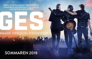 Bild - GES – Sommaren 2018