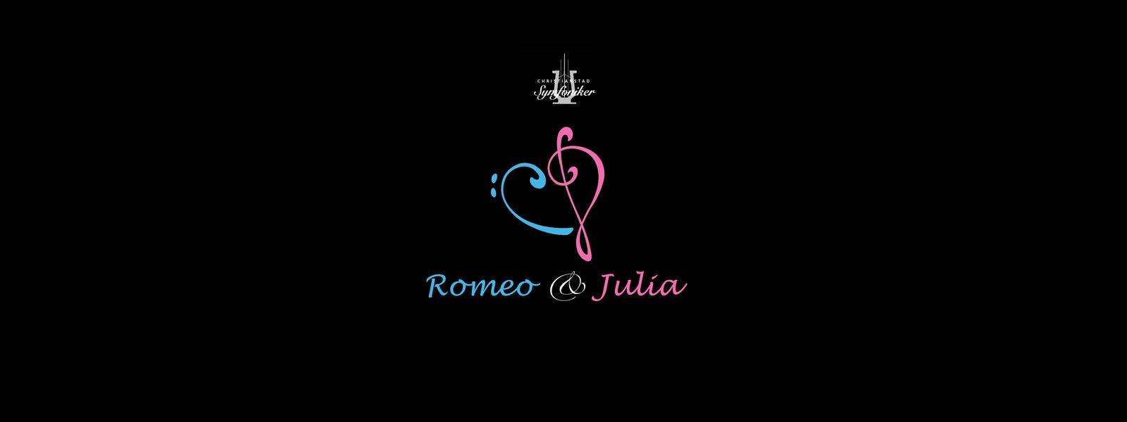 Bild - Romeo  & Julia med Christianstad Symfoniker