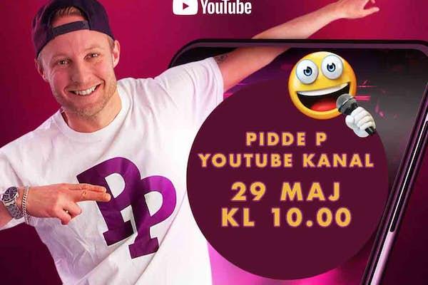 Bild - Pidde P  | Hela Sverige Dansar