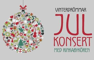 Bild - Julkonsert