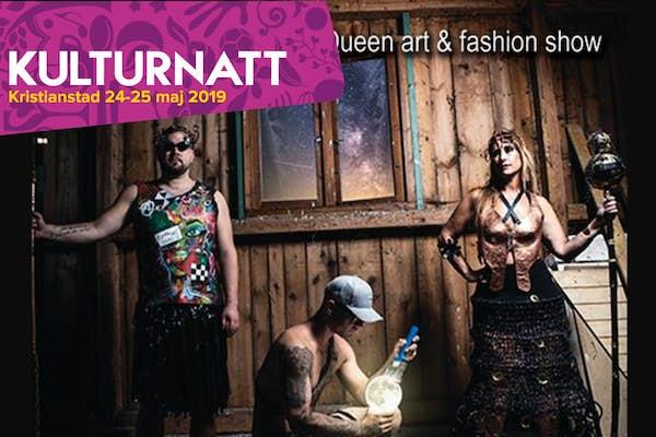 Bild - ArtQueens aRt & fashion