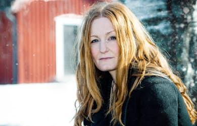 Bild - Anna Stadling - American tunes for christmas