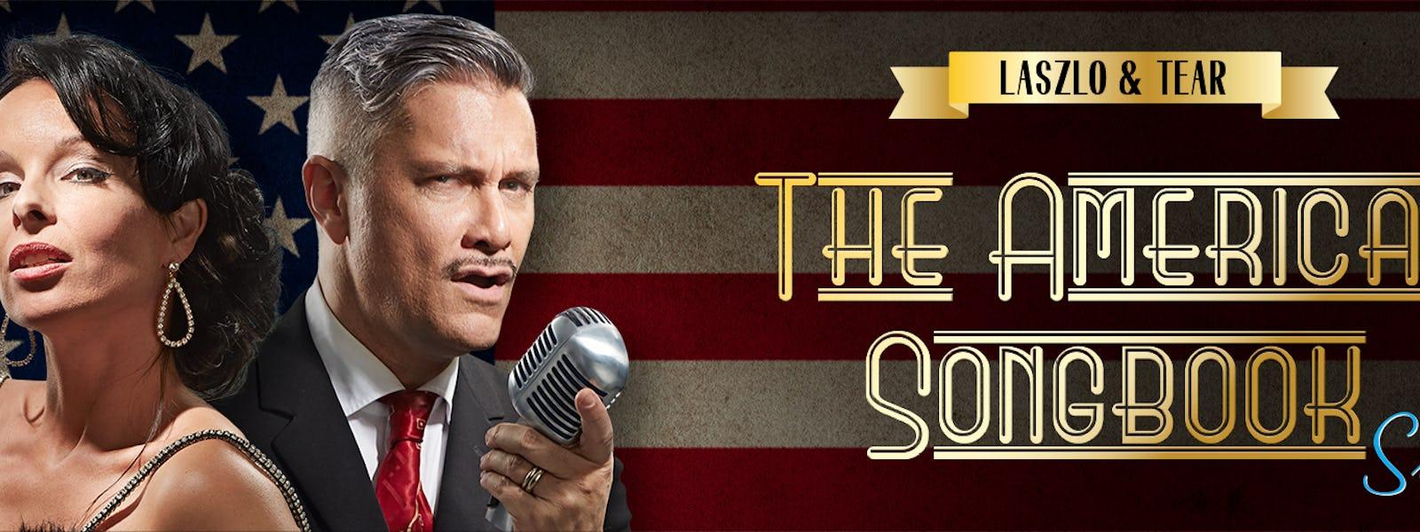 Bild - The American songbook