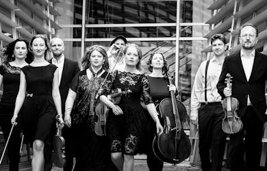 Bild - Vivaldissimo – Camerata Øresund med Eline Soelmark
